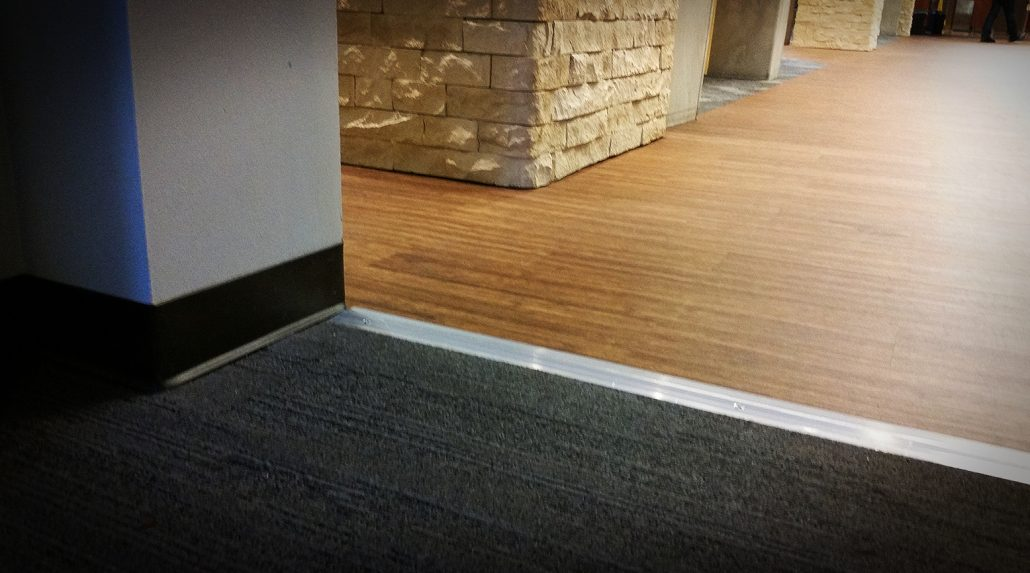About Team Flooring Above The Rest