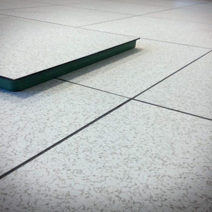 Access Flooring Tile